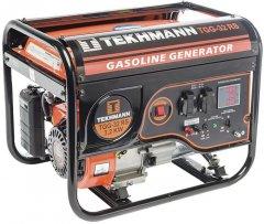 Электрогенератор бензиновый Tekhmann TGG-32 RS (844110)