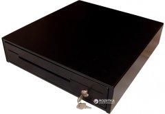 Денежный ящик NRJ KD33BS12 Black (14028)