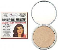Хайлайтер для обличчя TheBalm Lous Bonnie Lou Manizer 9 г (681619811708)