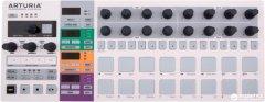 Arturia BeatStep Pro + кабель CV/Gate (32-5-8-4)