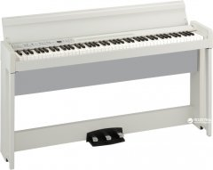 Цифровое пианино Korg C1 Air White (225902)