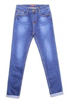 Джинси Relucky love jeans 055 31 Синій