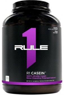 Казеїн R1 (Rule One) Casein 1.8 кг Vanilla Crème (858925004425)