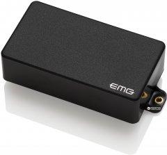 Звукосниматель EMG 81 Black (81 bk)