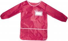Фартук со спинкой Cool For School 36 х 62 см Розовый (CF61491-09) (404457261491909)