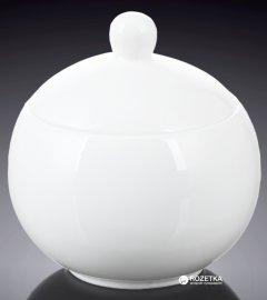 Сахарница с крышкой Wilmax 325 мл (WL-995001)