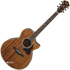 Гитара электроакустическая Ibanez AE245 NT (224466) Natural