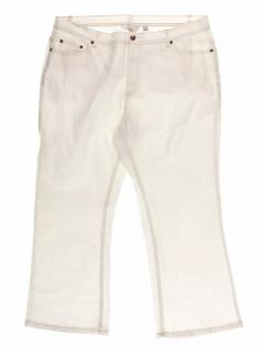 Джинси D&Co білі (4, Білий)