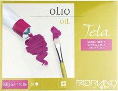 Склейка Fabriano Tella А3 30x40 см 300 г/м2 10 листов (8001348161196)