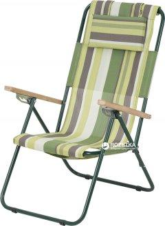 Кресло-шезлонг Vitan Ясень Зеленое (2110016)
