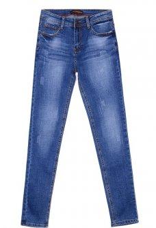 Джинсы Relucky love jeans 5308 28 Синий