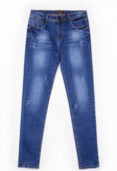 Джинсы Relucky love jeans 5312 32 Синий