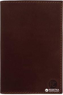 Обложка для паспорта Pro-Covers PC03680035 Темно-коричневая (2503680035006)