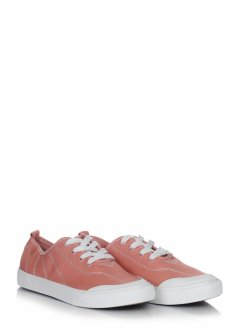 Кеди Siying F243-5BP 39 рожевий