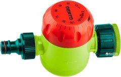 Таймер для полива Verto механический (15G750)