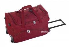 Дорожная сумка на колесах Gabol Week 41 л Red (924941)
