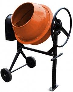 Бетономешалка Orange СБ 9180П 180 л (75599)