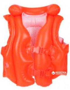 Жилет надувной Intex Красный 50 х 47 см (Intex 58671)