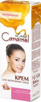 Крем Caramel для депиляции лица 50 мл (4823015935688)