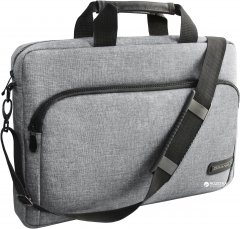 Сумка для ноутбука Grand-X 15.6'' Grey (SB-139G)