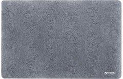 Коврик в ванную комнату Spirella Polyester Fino 40x60 см Серый (10.20028)