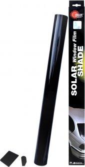 Пленка тонировочная Solux 0.5 х 3 м 20% Medium Black (PCG-20D 0.5)