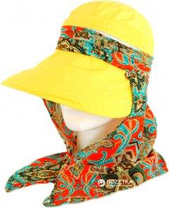 Шляпа Traum 2524-07 Желтая (4820002524078)