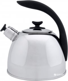 Чайник BergHOFF Essentials Lucia со свистком 2.5 л (1104175)