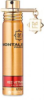 Парфюмированная вода для мужчин Montale Red Vetyver 20 мл (ROZ6205052655)
