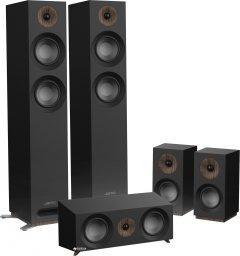 Jamo S 807 HCS Black (J1064382)