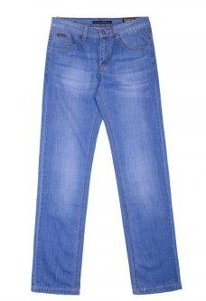 Джинсы Vouma-up 8506 Голубой