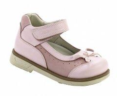 Туфли ортопедические Sursil Ortho 24 Розовый (11-09)
