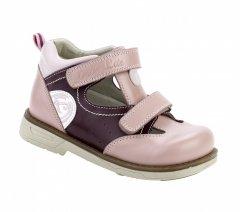 Туфли ортопедические Sursil Ortho 32 Розовый (11-08)