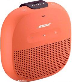 Акустическая система BOSE SoundLink Micro Orange (783342-0900)