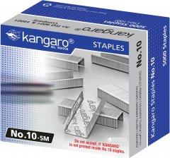 СкобыKangaro №10-5М 5000 шт. (8901057510066)