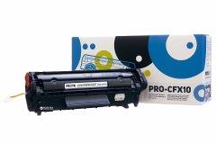 Картридж Prote Canon FX10 Black (PRO-CFX10)