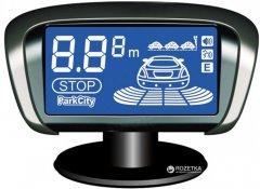 Парковочная система ParkCity Paris 418/301L Black (matte) (00000011628)