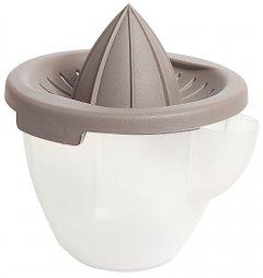 Ручной пресс для цитрусовых Heidrun Kitchen-mix Серый (151_серый)