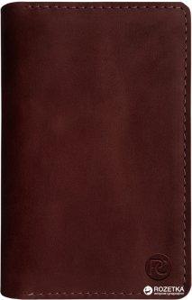 Обложка для паспорта Pro-Covers PC03780058 Темно-кирпичная (2503780058004)