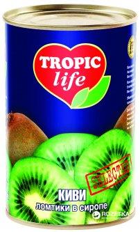 Киви в сиропе Tropic Life 425 мл (5060162900612_4820086921169)