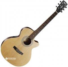 Гитара электроакустическая Cort SFX-ME Open Pore (sfx me op)