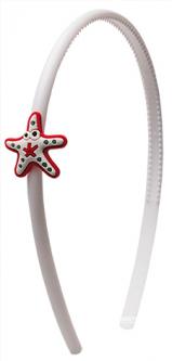Обруч для волос пластмассовый Морская звезда Titania 8520 Kids (8520 KIDS)