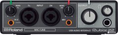 Аудиоинтерфейс Roland Rubix22
