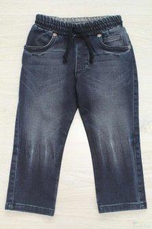 Джинси Puledro 98 см Синій (2126000070558)
