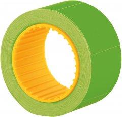 Этикет-лента Economix 30 x 40 мм 150 шт/уп Зеленая (E21309-04)