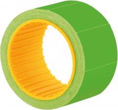 Этикет-лента Economix 30 x 20 мм 200 шт/уп Зеленая (E21308-04)