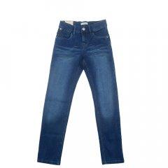 Джинси Name it 13131277 Medium Blue Denim 6A/116CM синій