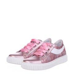 Кеди Naturino 5256 rosa 39 рожевий