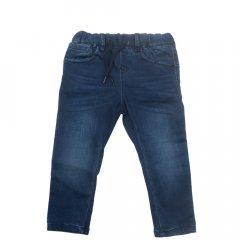 Джинси Name it 13130607 Medium Blue Denim 2A-3A/98CM синій