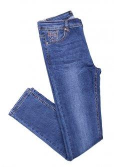 Джинсы Liuson Wear 839 31 Синий